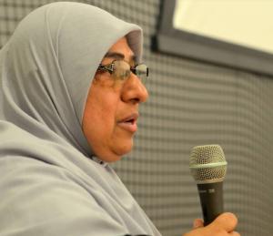 Manal Zawam